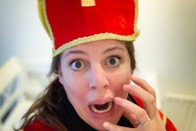 Sinterklaashysterie
